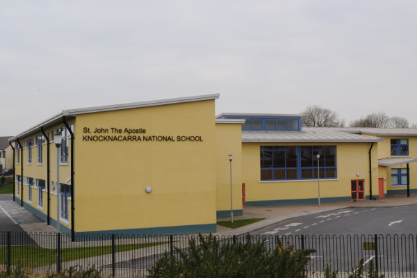 Knocknacarra National School