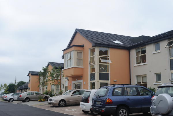 St. Mary's Residential Care Centre, Shantalla